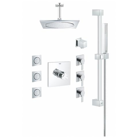 For Showers   For Your Bathroom | GROHE