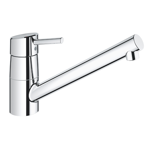 robinetterie cuisine | grohe - Mitigeur Douchette Cuisine Grohe