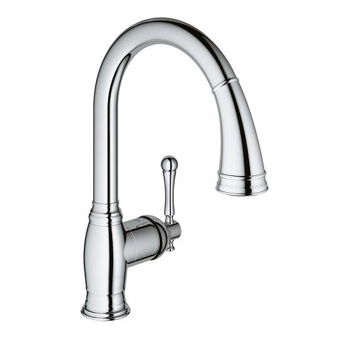 549list price - Grohe Kitchen Faucets